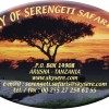 Sky Of Serengeti Safaris ltd Arusha, Tanzania Motorcycle Tours