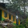 Nkuringo Gorilla Campsite & Hammerkop Bunkhouse