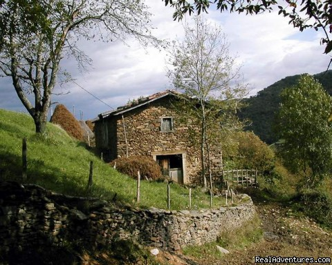 Tranquil pyreneean retreat in the basque country st jean pied de port france vacation rentals - Europ camping st jean pied de port ...