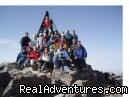 Toubkal trek - Walking in morocco  Trekking hiking in morocco top