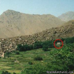 Guest house in imlil tourtatine  (#1 of 4) - Skiing Touring  In Toubkal And M'goun