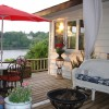 Wake-up to the Sunrise over the Harbour Vacation Rentals Picton, Ontario