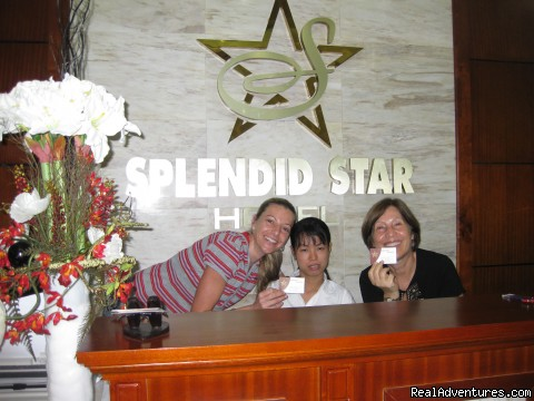 - Splendid Star Hotel