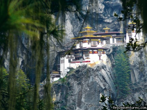 Bhutan Expeditions