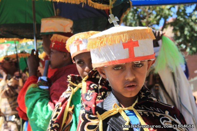 Meskel Festival Celebration (#2 of 8) - Meskel Festival Tour-a cultural tour to Ethiopia