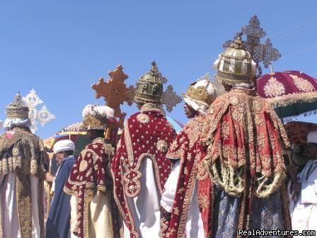 Ethiopian Meskel Festivals-Lalibela Ethiopia (#5 of 8) - Meskel Festival Tour-a cultural tour to Ethiopia