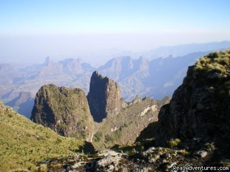 The Simien Mountains National Park - Meskel Festival Tour-a cultural tour to Ethiopia
