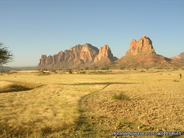 Tigray Mountains - Meskel Festival Tour-a cultural tour to Ethiopia