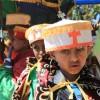 Meskel Festival Celebration
