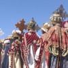 Ethiopian Meskel Festivals-Lalibela Ethiopia