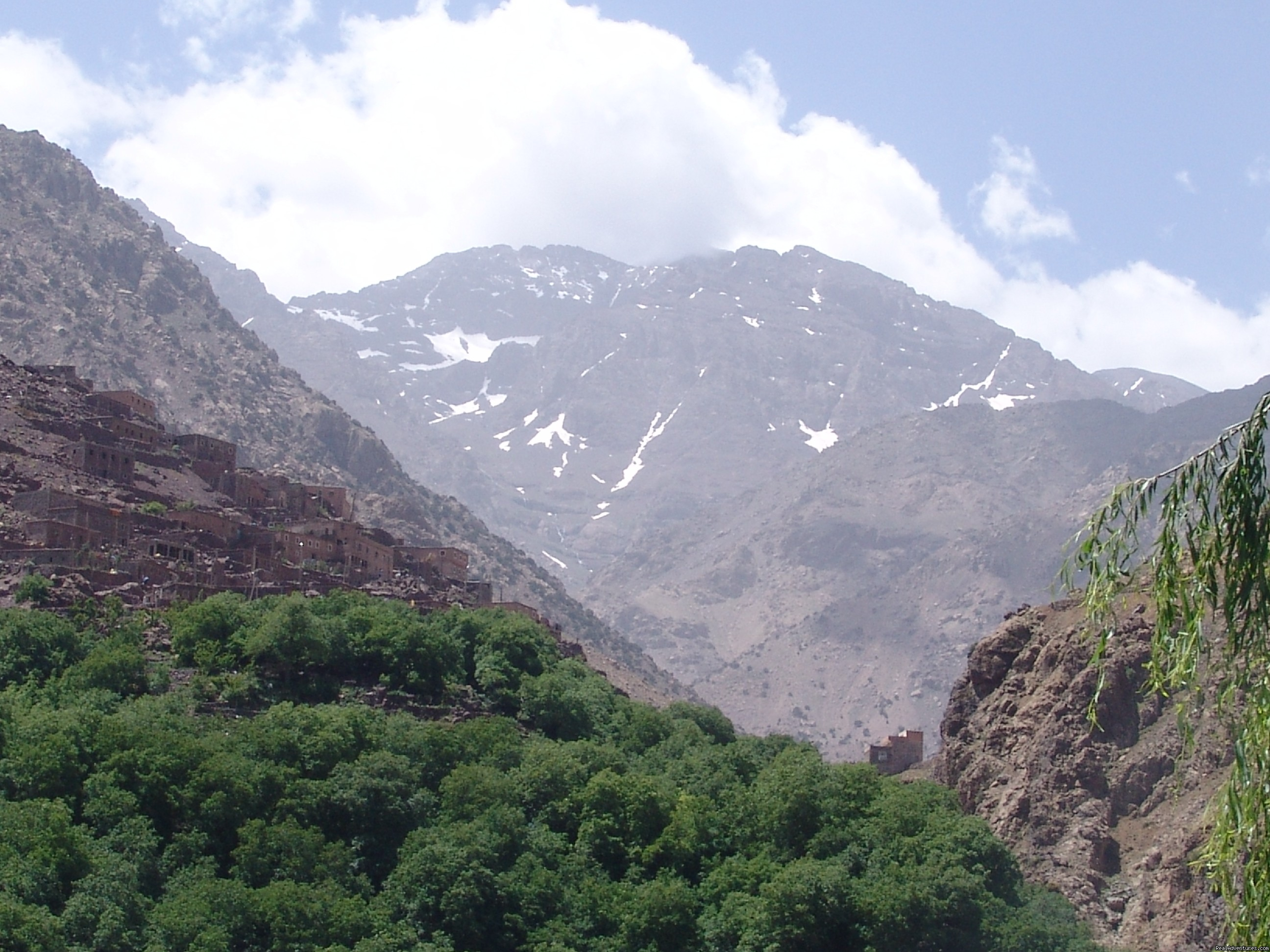Image #3/4 | Walking, Hiking & Trekking Holidays in Morocco