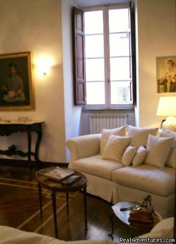 SALON - Palazzo del Duca