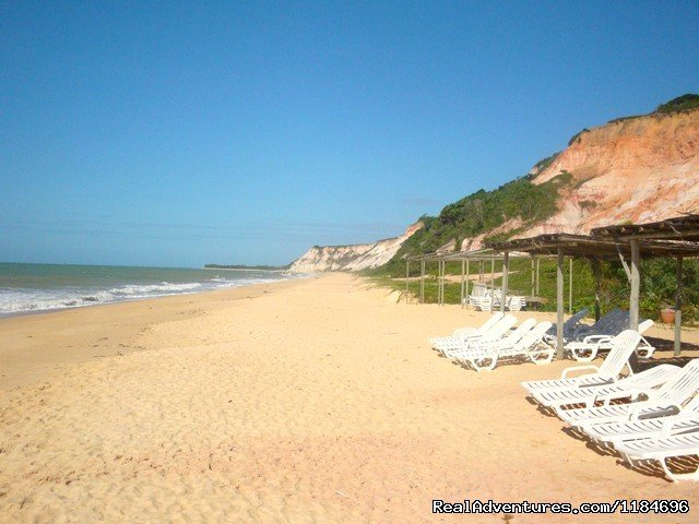 Club Med | Image #4/6 | Brazil, Trancoso: apartment in golf condo at beach