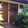 Entrance: Brazil, Trancoso: apartment in golf condo at beach, Porto Seguro,Bahia, Brazil