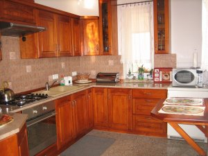 Agro Breza - summer house Lake District, Poland Vacation Rentals
