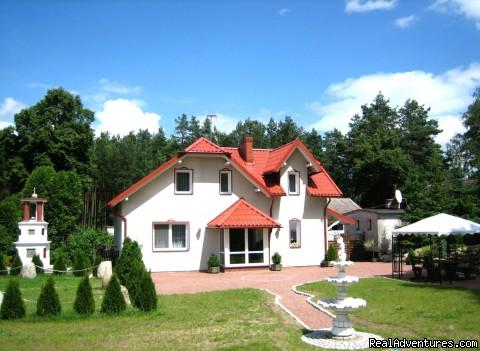 Image #2 of 13 - Agro Breza - summer house