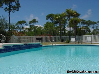 Pool - Mariner: 4000+ Sq. Ft. Home, Pool, Game Room, Tri-