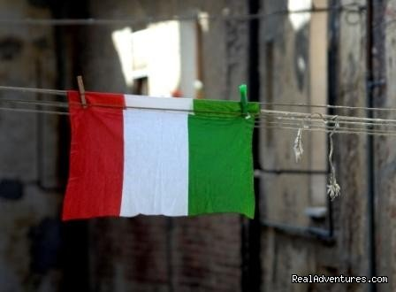 There we are | Image #9/17 | Learn Italian in Tuscany @ Il Sasso