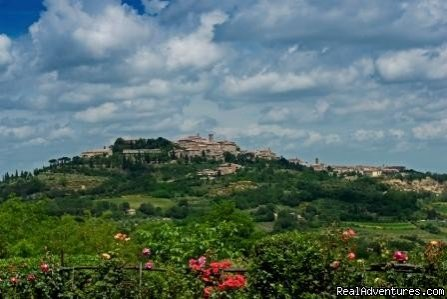Montepulciano | Image #2/17 | Learn Italian in Tuscany @ Il Sasso