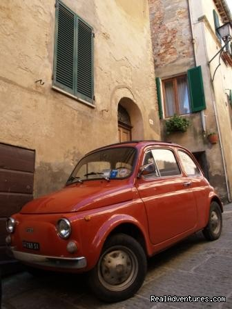 500 (#11 of 26) - Learn Italian in Tuscany @ Il Sasso