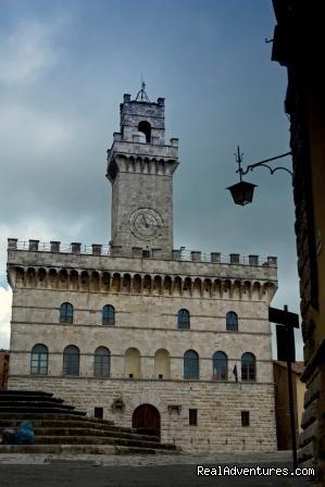 Palazzo Comunale (#19 of 26) - Learn Italian in Tuscany @ Il Sasso