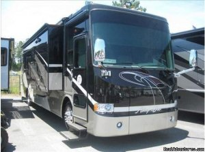 The Best Priced Rv In The  U S San Fernando Valley, California RV Rentals