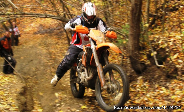 GoodTime Enduro Tours Romania