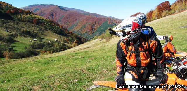 GoodTime Enduro Tours Romania - GoodTime Enduro Tours Romania