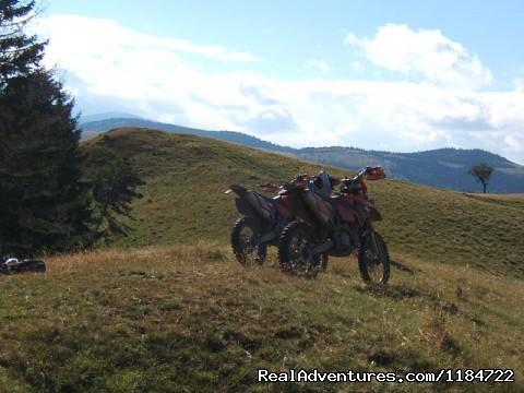 GoodTime Xtreme Enduro Tours Sibiu - Romania - GoodTime Xtreme Enduro Tours Sibiu - Romania