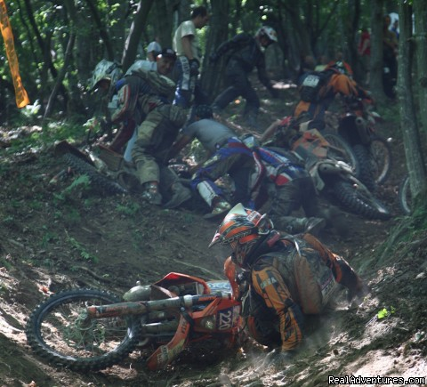 GoodTime Xtreme Enduro Tours Sibiu - Romania (#12 of 26) - GoodTime Xtreme Enduro Tours Sibiu - Romania