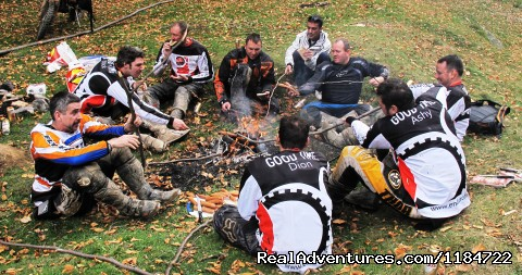 GoodTime Xtreme Enduro Tours Sibiu - Romania (#16 of 26) - GoodTime Xtreme Enduro Tours Sibiu - Romania