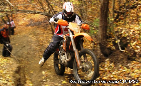 GoodTime Xtreme Enduro Tours Sibiu - Romania (#1 of 26) - GoodTime Xtreme Enduro Tours Sibiu - Romania