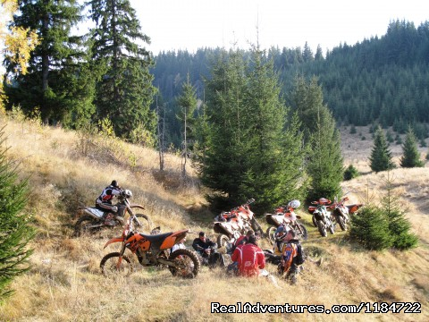 GoodTime Xtreme Enduro Tours Sibiu - Romania (#20 of 26) - GoodTime Xtreme Enduro Tours Sibiu - Romania