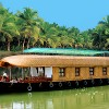 Alleppey backwater cruising  Alleppey, India River Cruises