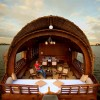 03 bed ac houseboat