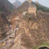 The Simatai Great Wall -- a real adventure tour  Articles China