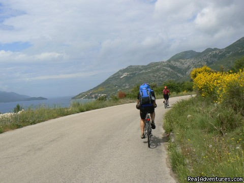 - Walking And Cycling Adventure Tours In Bulgaria