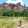 Walking And Cycling Adventure Tours In Bulgaria Sofia, Bulgaria Bike Tours