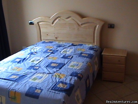 Rent Small Apartment Furnished -one Br: