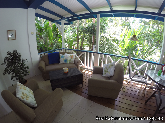 Bedroom - Jemas apartment Tobago