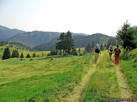 Image #2 of 2 - Exciting hiking tours in Bulgaria