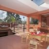 sun terrace lounge