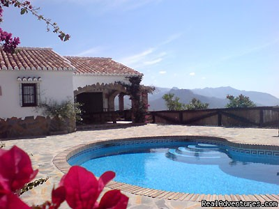 Finca Angarilla with private pool, sleeps 6
