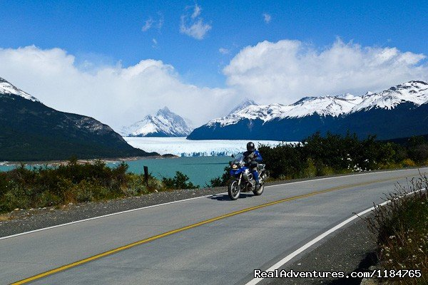 Patagonia Backroads Motorcycle Tour and Rental Punta Arenas, Chile Motorcycle Tours