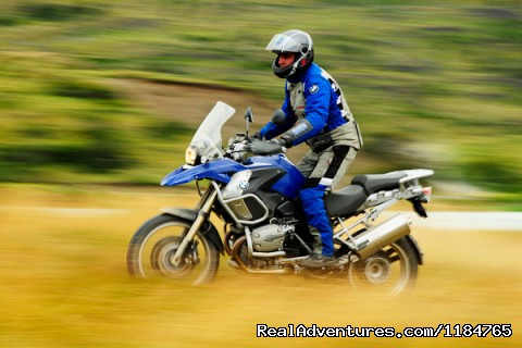 - Patagonia Backroads Motorcycle Tour and Rental