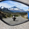 Patagonia Backroads Motorcycle Tour and Rental