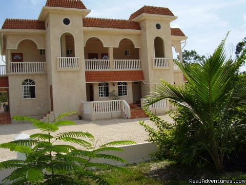 Serenity Sands Bed & Breakfast