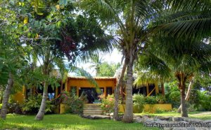 Romantic Tropical Getaway,Casa Estrella de Bacalar Bacalar, Mexico Vacation Rentals