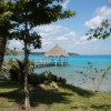 View of Laguna Bacalar