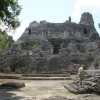 Nearby Mayan Ruins - Becan